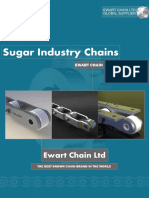 Sugar Industry Chains