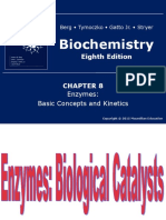 Lecture 1 Basics Enzyme Kinetics 08012018