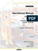 RT259-260 Operators Manual En