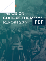 State of the Media