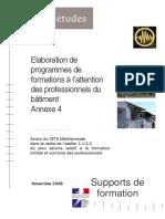 RPS 2000 officiel RPS 2011 officiel par decrets principaux amendements