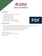 Gelatina de abóbora.pdf