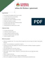 Gelatina de frutas e guaraná.pdf