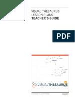 Vt 3 Teachers Guide