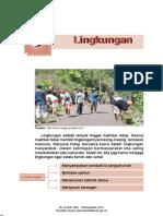 Bab 6 Lingkungan