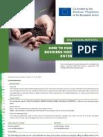 Business Model Webam Small