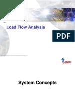 Loadflow Panel