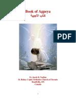 Agpia Coptic English Arabic