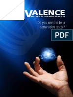 Valence Training Brochure v2