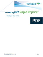 Rapid Reprice User Guide