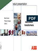 Instrument transformers presentation - 2008.pdf