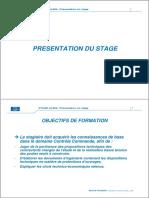 1. Présentation Du Stage