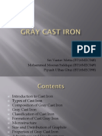 Gray Cast Iron-1
