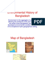 Environmental History of Bangladesh