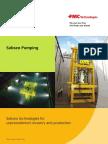 Subsea Pumping Brochure