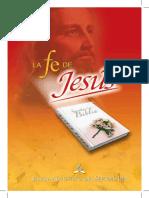 Montaje Fe de Jesus