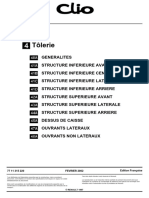 revue technique clio 2