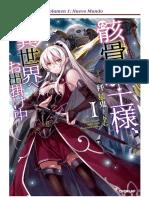 Gaikotsu Kishi-sama Volumen 1 (TD CarlecBen)