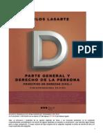 Civil 1 Primer Parcial PDF Sonia Act.2016