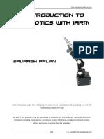 Introduction to Robotics Saurabh Pal