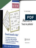 Dr. Herich György - Adó 2016 Teszt és példatár.pdf