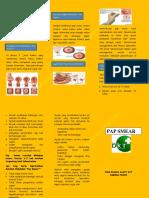 Leaflet Pap Smear m