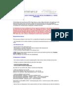 Manual de Instruções da Loja Virtual