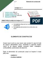 Elemente de Constructie