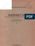 02 Sargetia Acta Musei Devensis II 1941