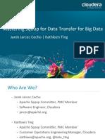Sqoop Big Data Tech
