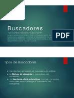 Buscadores Felix Cisneros Telecomunicaciones B