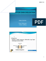 Microsoft Power Point - 04 - Kapasitor Dan Dielektrik.ppt ...