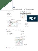 AEyP 4eso 05 Funciones Elementales