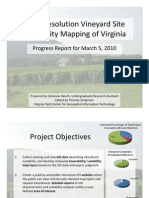 Iimp Boyer_GIS Vineyard Evaluation Tools Project Report