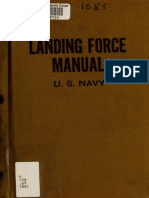 Landing-Force Manual (1938)