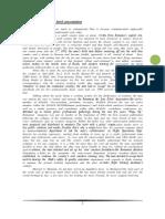 DORU  VARLAN  -  a  short  presentation / biography