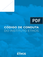 Código de Conduta Final Intituto Ethos
