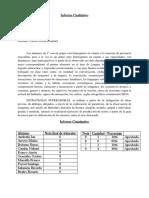 Informe Cualitativo-cuantitativo 1°trimestre NUEVAS RAICES 2017