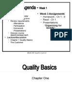 Ch01 Quality Basics
