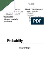 Ch08 Probability