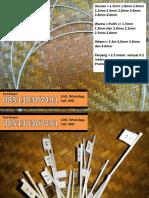 TERMURAH !!!, fiber untuk sangkar burung, WA 0851-3030-7491