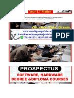Prospectus 1