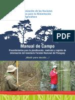 Manual Campo IFN