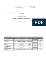 Catalog Manuale Scolare 2016-2017