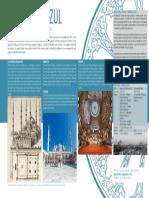 Arquitetura Mesquita Azul Final