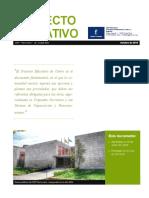 Proyecto Educativo 2015_2