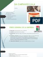 Empresa Cartabio s.aa