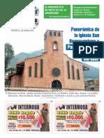 Conociendo Mi Comuna Primera Edición 18 de octubre-2017