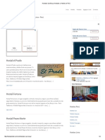 Hostales San Borja _ Hostales y Hoteles en Perú