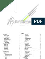 ArtRage 4 Manual
